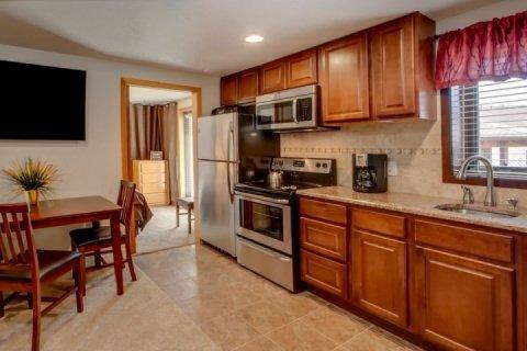 Never has such luxury come in such a condensed form factor! - The LuxPad - Breckenridge - rentals