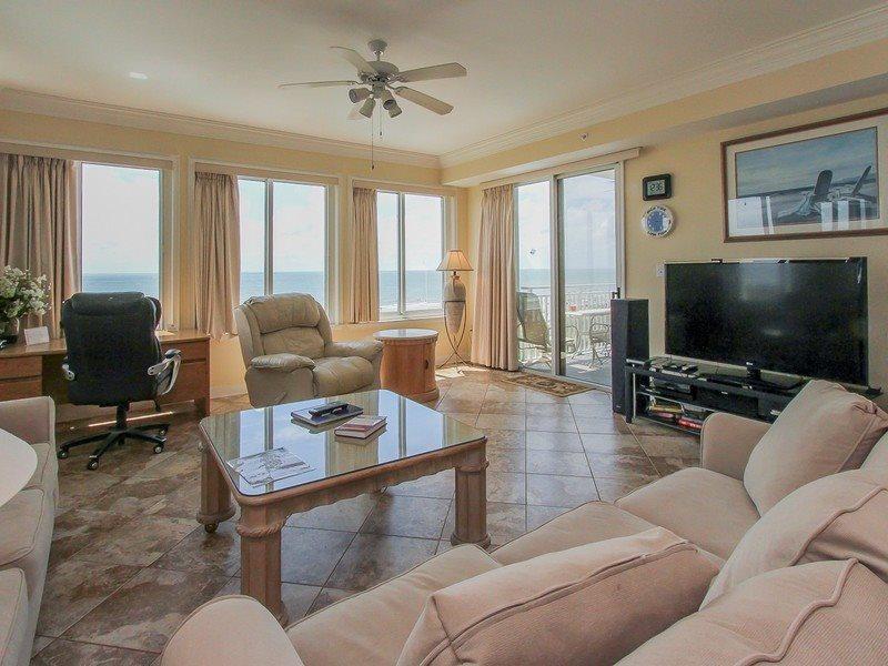 3403 Sea Crest - Image 1 - Hilton Head - rentals