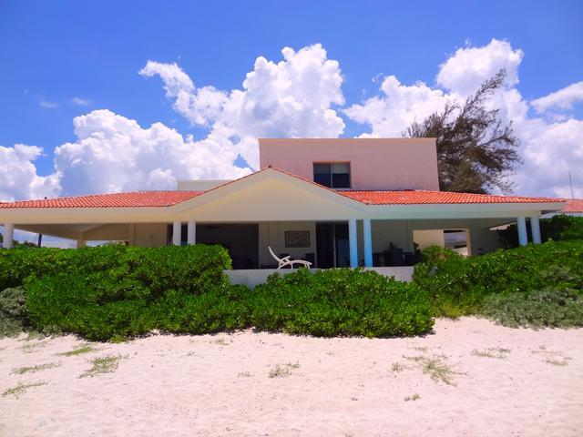 Casa Gaby's - Image 1 - Progreso - rentals