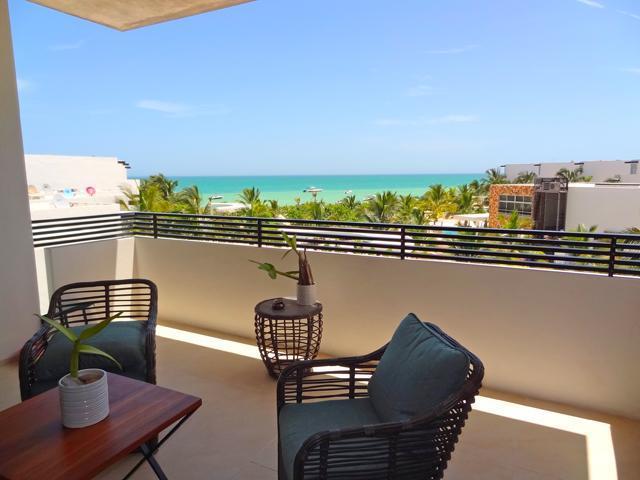 Casa Zabea's - Image 1 - Telchac Puerto - rentals