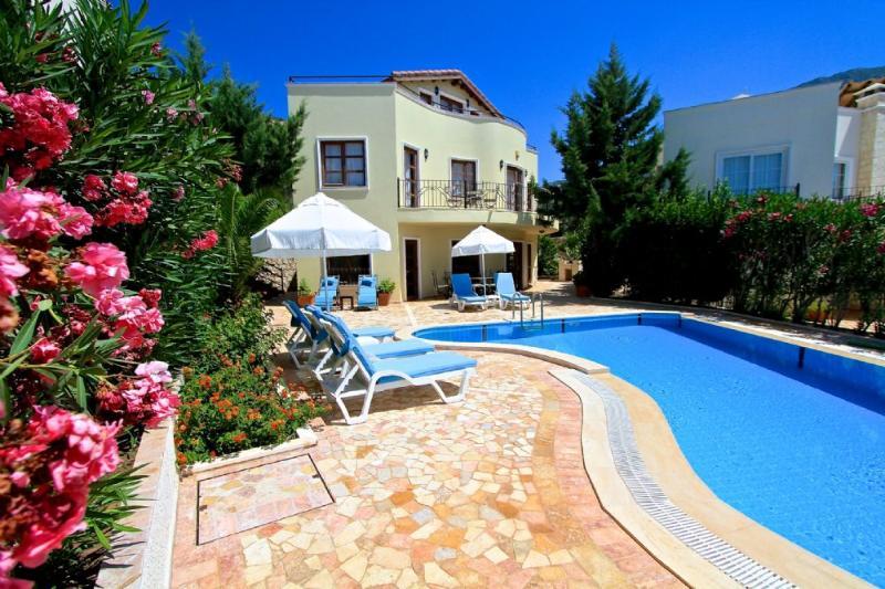 Lycia Villa - Image 1 - Kalkan - rentals