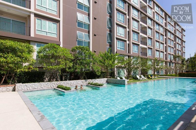 Condos for rent in Hua Hin: C6139 - Image 1 - Hua Hin - rentals