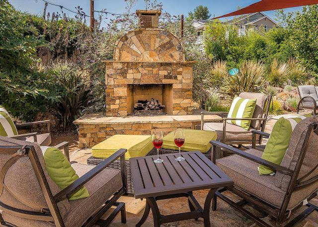 Luxury Style and Great Outdoor Living - Image 1 - Paso Robles - rentals