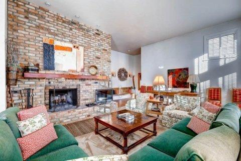 Traditional and charming 3 bedroom, 4 bath home, located near the entrance of the prestigious Deer Valley Resort and minutes to Historic Main Street. - Deer Valley Drive Ski Home - Park City - rentals