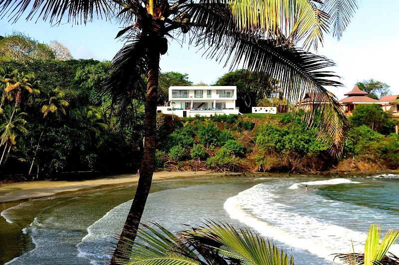 The Marion Villa - Image 1 - Bacolet Bay - rentals