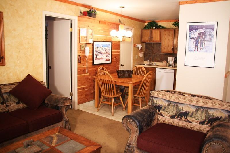Red Pine W3 - Red Pine W3 - Park City - rentals