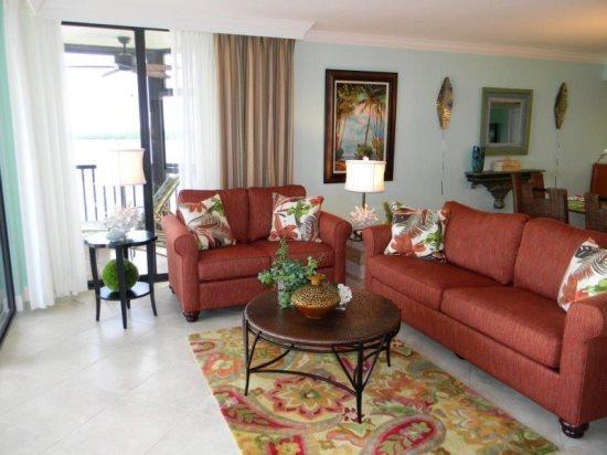 Harbour Tower - 711 - Image 1 - Fort Myers - rentals