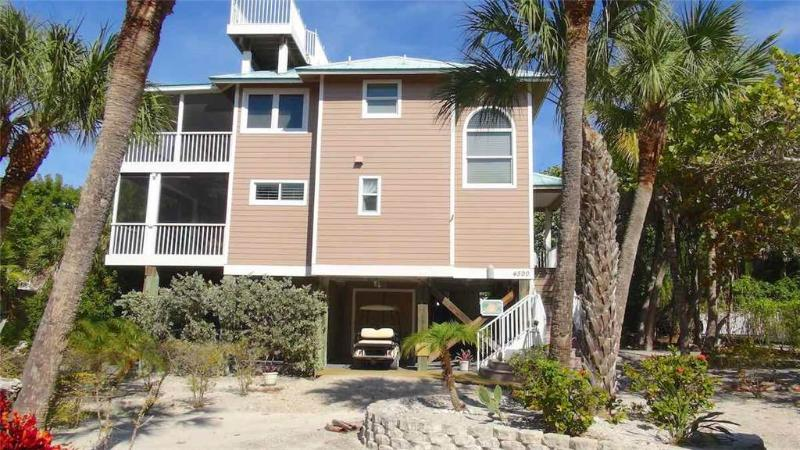 241 Surfside - Image 1 - North Captiva Island - rentals