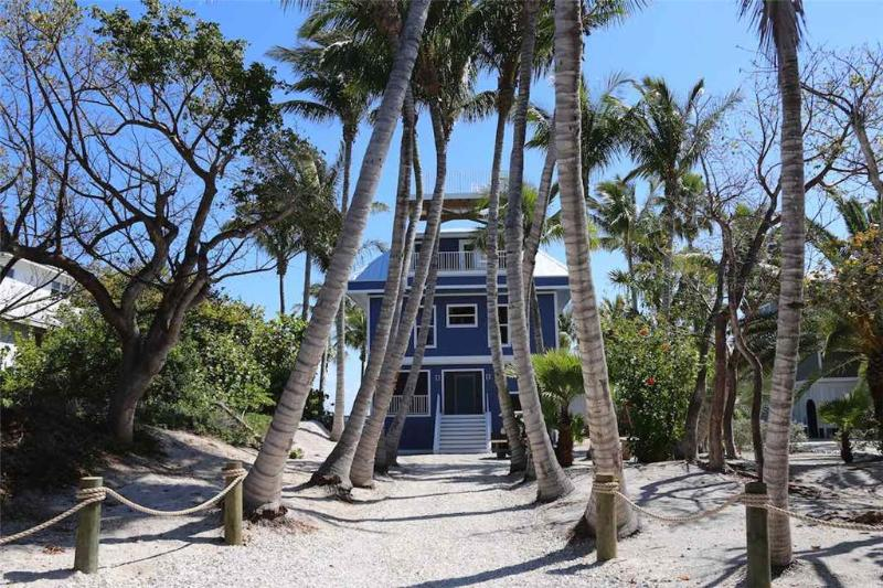 291-Shore Thing - Image 1 - North Captiva Island - rentals