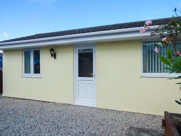 THE ANNEXE, CORMORANT DRIVE, ground floor cottage, parking, patio, ideal for visiting the Eden Project, in Saint Austell, Ref 927546 - Image 1 - Saint Austell - rentals
