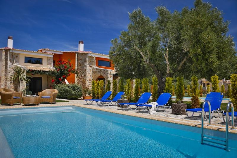 King Villa - Image 1 - Greece - rentals