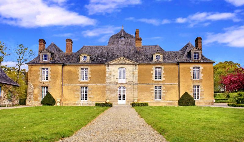 Chateau De Choisel - Image 1 - Poligne - rentals
