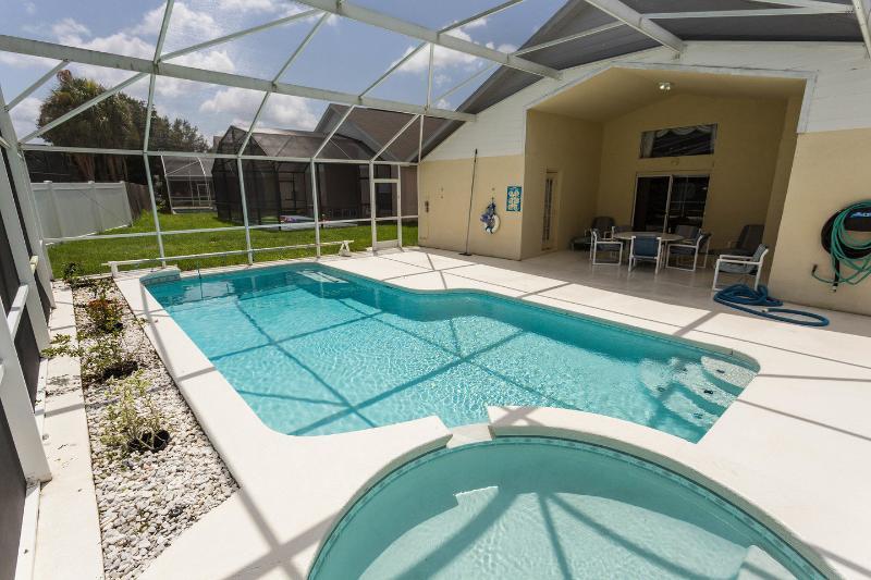 The Pool - NEW ORLANDO VILLAS Villa 1 - Kissimmee - rentals