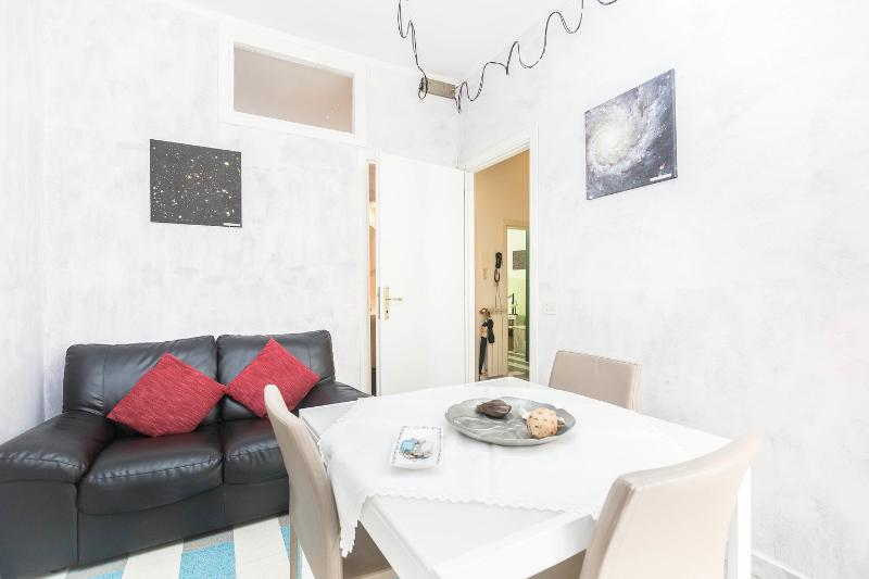 Salon - Star Colour Rome: Welcome in your bright apartment - Rome - rentals