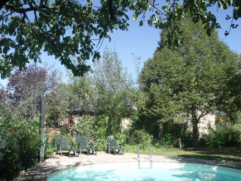 Lamothe : Gîte de charme en Aveyron - Image 1 - Aveyron - rentals