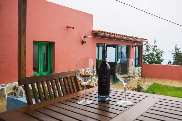 Casa Rural La Corujera: A Rural Paradise - Image 1 - Santa Ursula - rentals