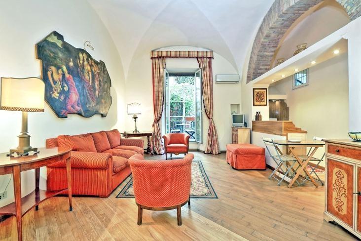 Polveriera/80297 - Image 1 - Milan - rentals