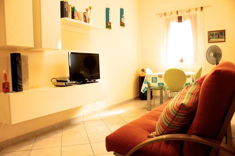 CASETTA ALLORO - Image 1 - Palermo - rentals