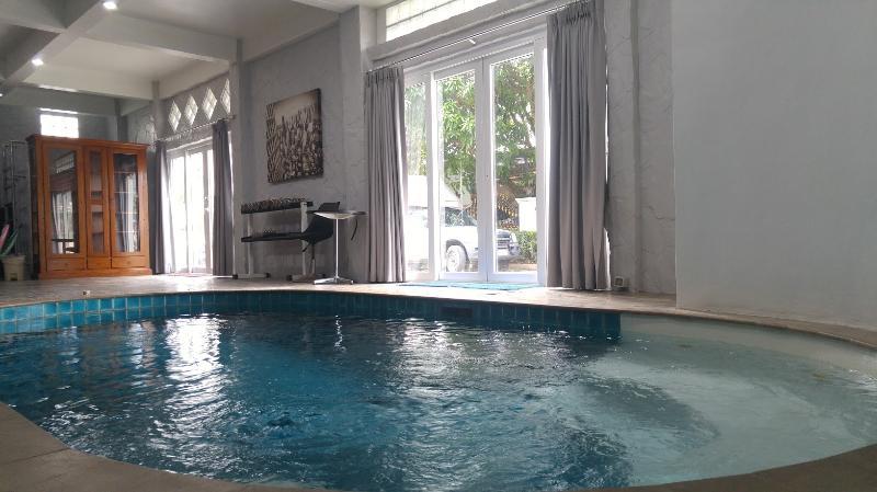 Patong private pool villa 5 min walk to the beach - Image 1 - Patong - rentals