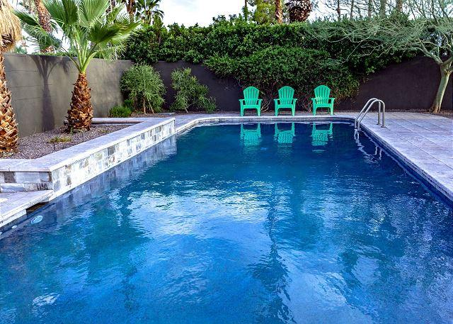 Paradise Palm~ SPECIAL TAKE 15%OFF ANY 5NT STAY THRU 6/30-CALL2BOOK - Image 1 - Palm Springs - rentals