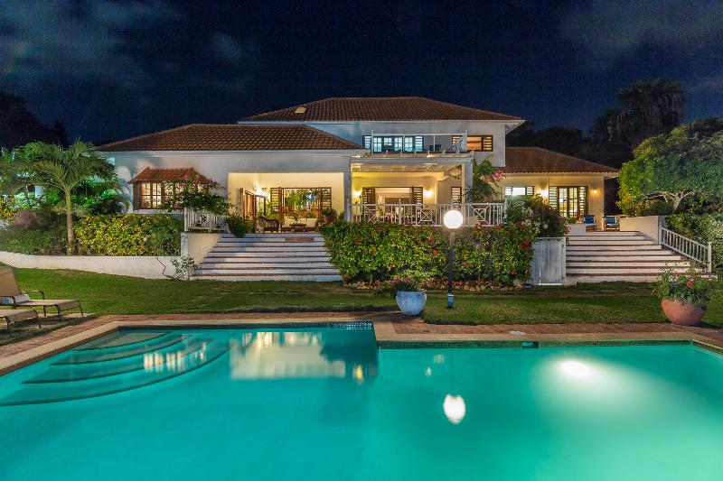Caribbean Jewel - Spring Farm, Montego Bay 4 Bdrms - Image 1 - Montego Bay - rentals