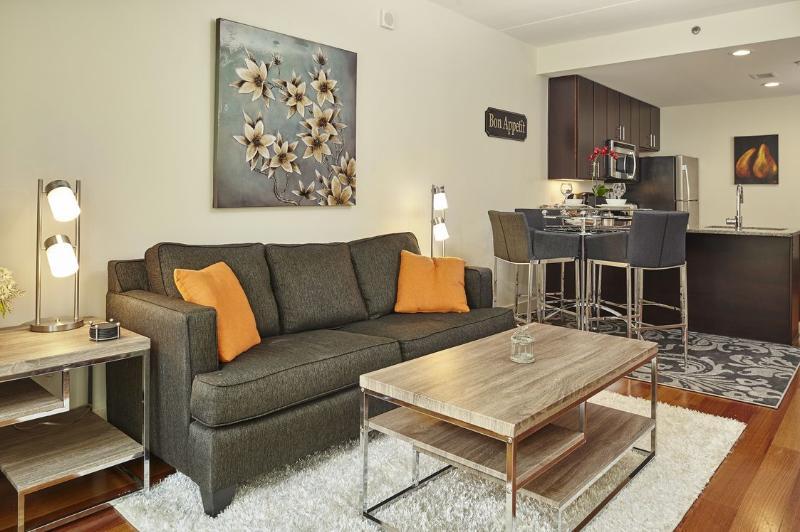 Stay Alfred Rittenhouse Square, City Center AQ2 - Image 1 - Philadelphia - rentals