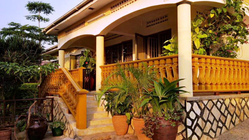 Beautiful Luxurious Kampala Home - Image 1 - Kampala - rentals
