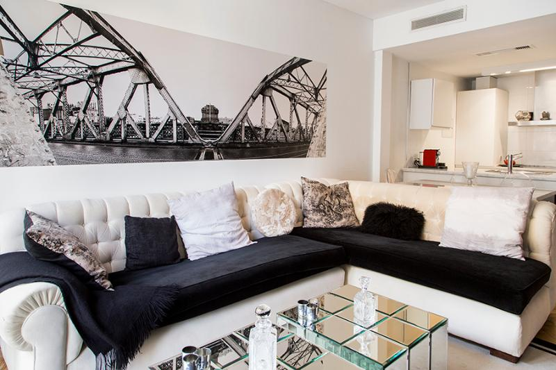 Eclectic 1 Bedroom Apartment in Recoleta - Image 1 - Buenos Aires - rentals