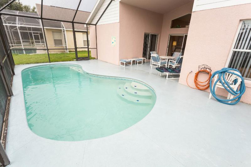The Pool - Fabulous 4 bedroom, 3 bathroom family home - Kissimmee - rentals