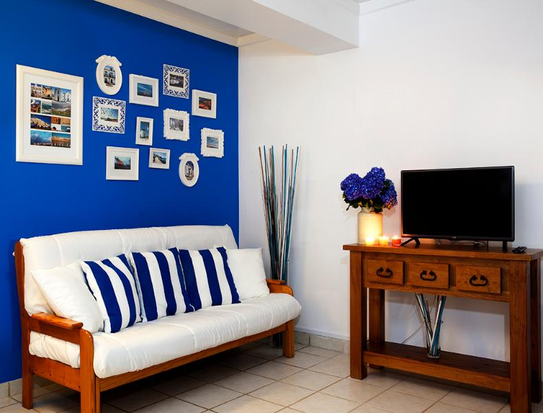 Anise Blue Apartment, Ericeira, Portugal - Image 1 - Portugal - rentals