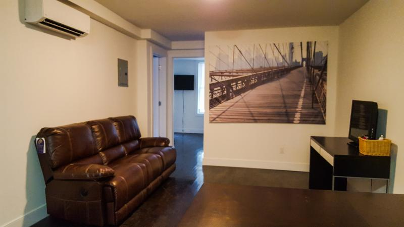 Brand New Spacious Times square 3BR on 39st - Image 1 - New York City - rentals