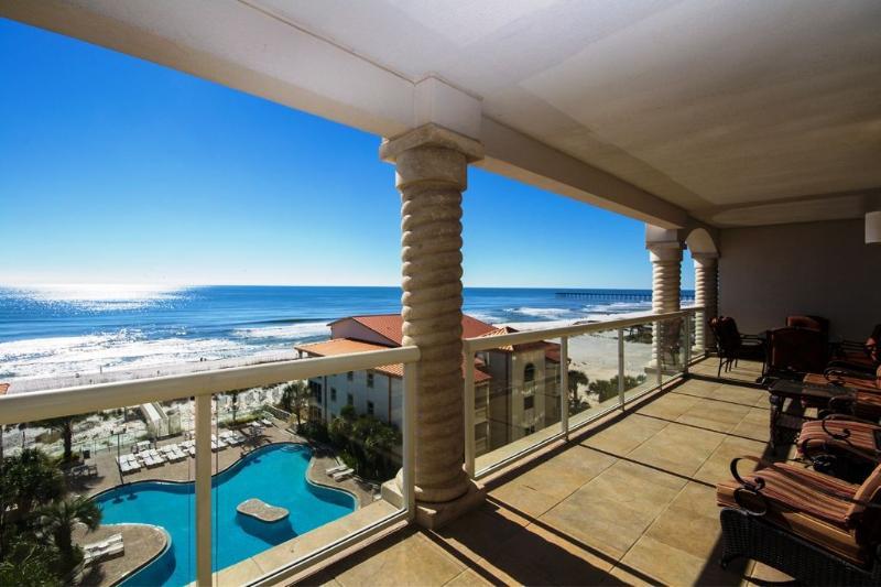Beach Club #503 - Image 1 - Pensacola Beach - rentals