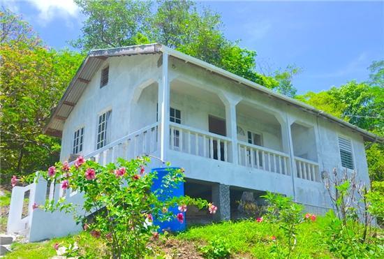 Alexander's Cottage - Bequia - Alexander's Cottage - Bequia - Belmont - rentals