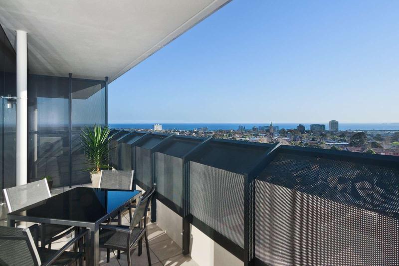 802/181 St Kilda Rd, St Kilda, Melbourne - Image 1 - Melbourne - rentals