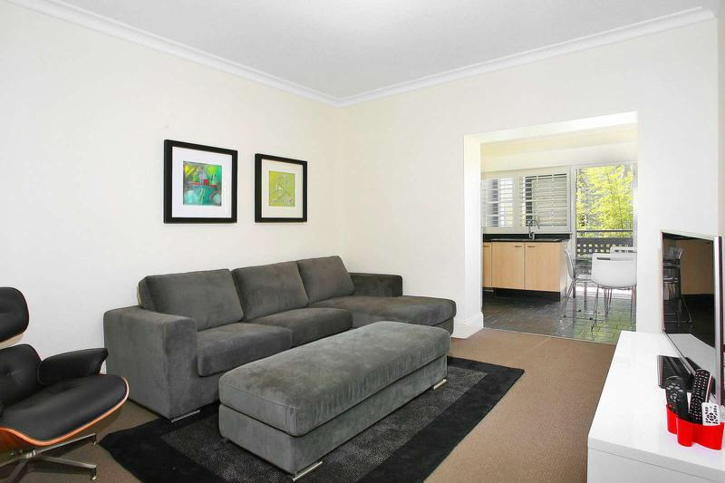 StN4S, St Neot Avenue, Potts Point, Sydney - Image 1 - Melbourne - rentals