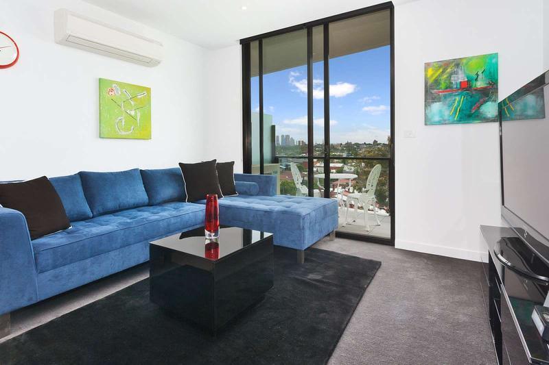 509/87 High St, Prahran, Melbourne - Image 1 - Melbourne - rentals