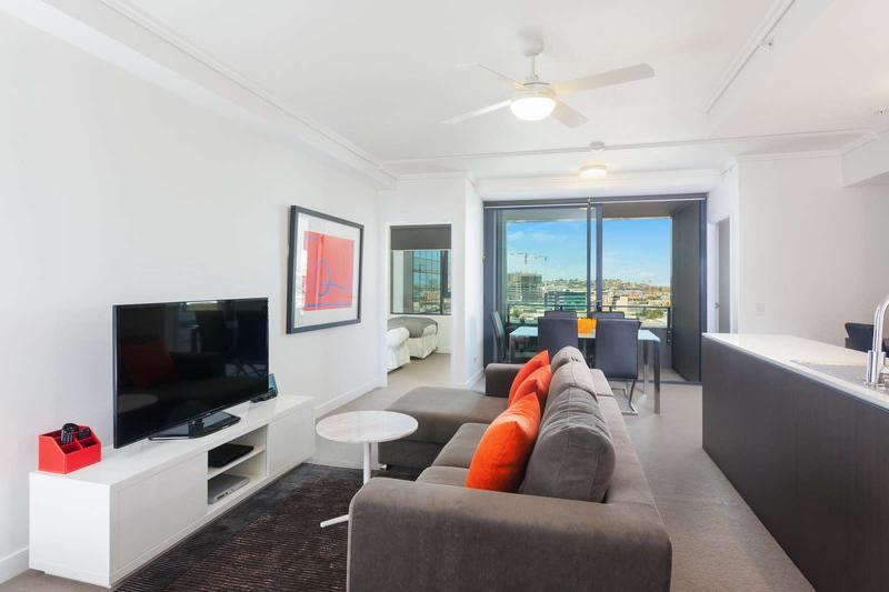 1105/25 Connor St, Fortitude Valley, Brisbane - Image 1 - Melbourne - rentals