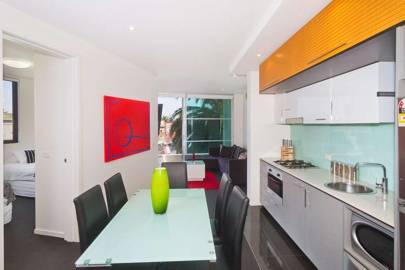 27/220 Barkly St, St Kilda, Melbourne - Image 1 - Melbourne - rentals