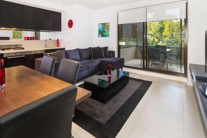 121/27 Herbert Street, St Kilda, Melbourne - Image 1 - Melbourne - rentals