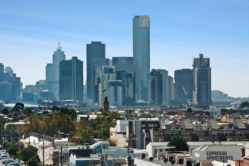 402/77 Nott Street, Port Melbourne, Melbourne - Image 1 - Melbourne - rentals