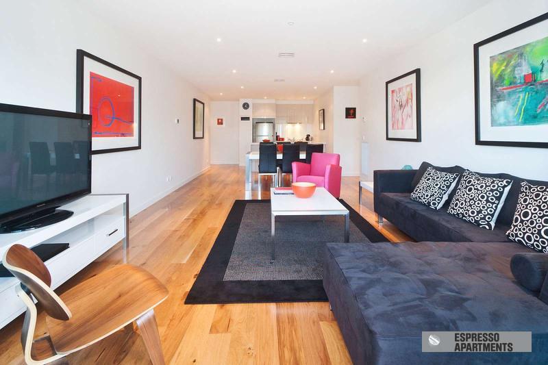502/77 Nott Street, Port Melbourne, Melbourne - Image 1 - Melbourne - rentals