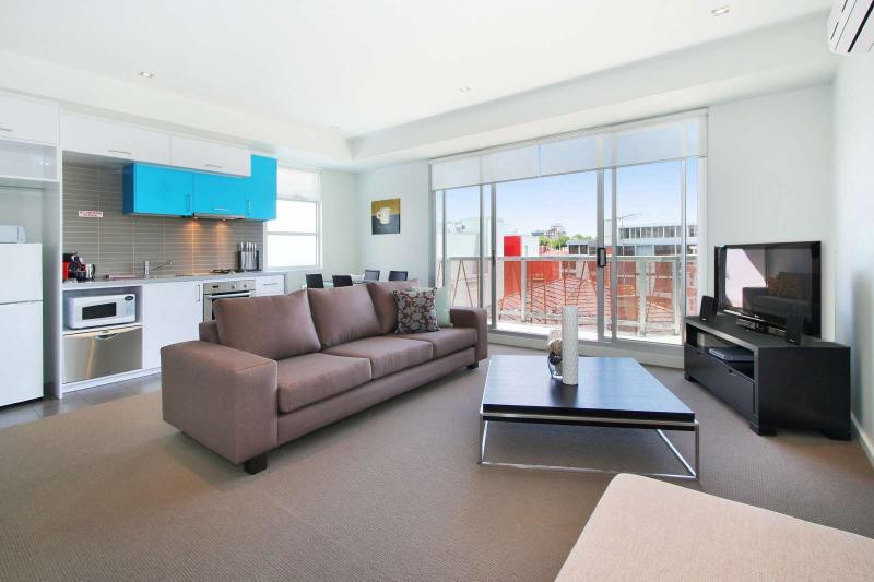 23/23 Irwell Street, St Kilda, Melbourne - Image 1 - St Kilda - rentals