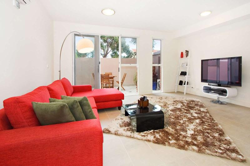 5/114a Westbury Close, East St Kilda, Melbourne - Image 1 - Balaclava - rentals