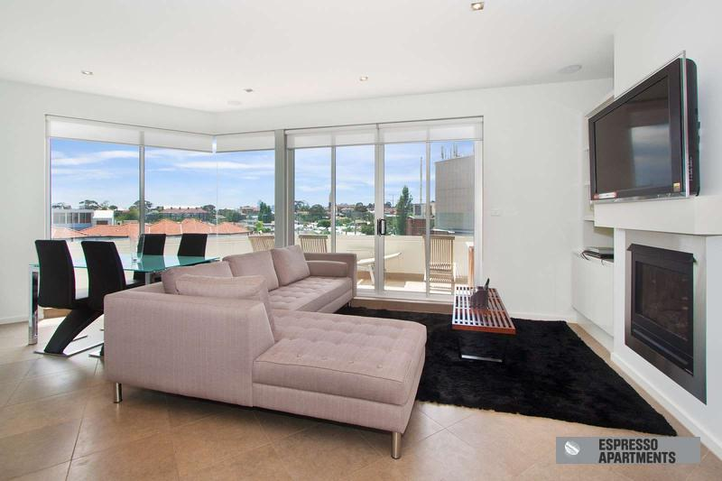 33/23 Irwell Street, St Kilda, Melbourne - Image 1 - St Kilda - rentals