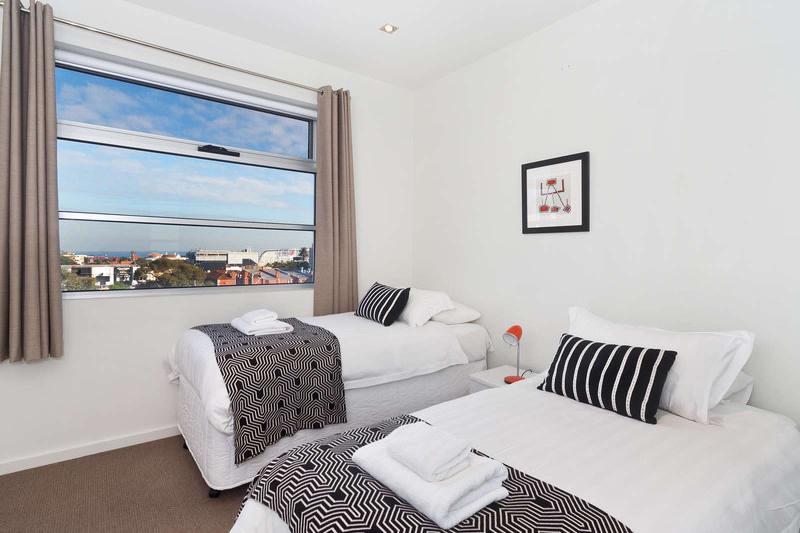 32/23 Irwell Street, St Kilda, Melbourne - Image 1 - Melbourne - rentals