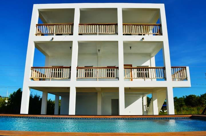 Sea The View - Sea The View - Ocean Front with Private Pool - San Pedro - rentals