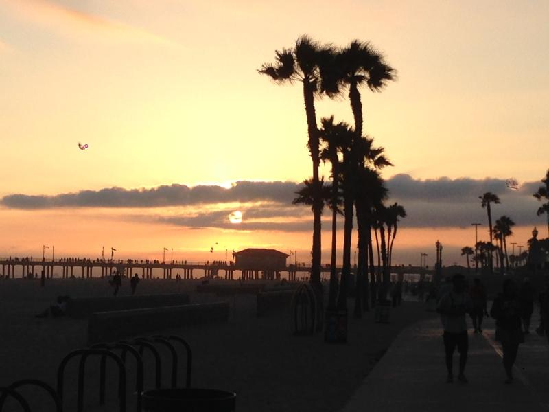 A sunset you'll never forget! - February Special - only $200.00 per night! - Newport Beach - rentals
