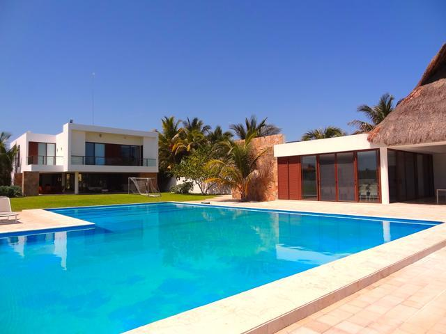 Casa Bernardo's - Image 1 - Chicxulub - rentals