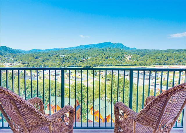 Summer Special From $99!!! Luxurious 2 BR Condo w/ Views & Indoor Pool! - Image 1 - Pigeon Forge - rentals