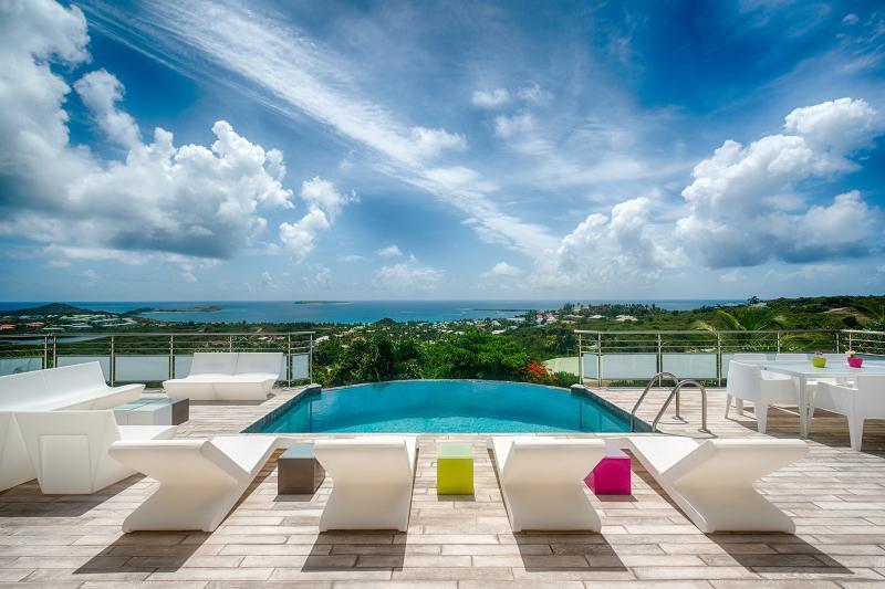 Villa Nicolas - Image 1 - Saint Martin-Sint Maarten - rentals